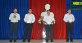 Bế giảng lớp bồi dưỡng kiến thức đại biểu HĐND cấp huyện