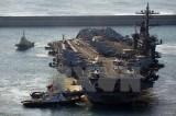 Thiếu tướng Hải quân Mỹ tuyên bố tiếp tục tuần tra ở Biển Đông