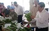 Long An: Đẩy mạnh hơn nữa dịch vụ tư vấn, dạy nghề cho nông dân