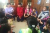 Hỗ trợ giáo dục kỹ năng cho nữ sinh