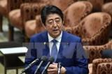 Nhật Bản trao công hàm phản đối Triều Tiên bắn 4 tên lửa đạn đạo