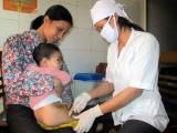 Bộ Y tế đề nghị các địa phương tăng cường phòng chống bệnh ho gà
