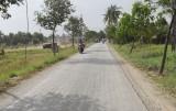 Long Hòa: Phát huy nội lực về đích xã nông thôn mới