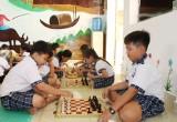 Giáo dục đạo đức, kỹ năng sống cho học sinh