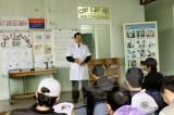 Quỹ Toàn cầu hỗ trợ Việt Nam phòng chống AIDS, lao và sốt rét