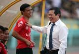 Thay người phân công trọng tài từ vòng 11 V-League 2017