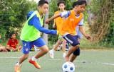 PVF tiếp tục săn lùng tài năng bóng đá trẻ