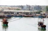 Malaysia bắt giữ 2 tàu đánh cá Việt Nam cùng với 9 ngư dân