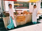 Cô gái trẻ và ý tưởng kinh doanh ẩm thực Việt Nam tại Hà Lan