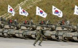 Quân đội Hàn Quốc cảnh giác cao độ sau khi bà Park bị phế truất