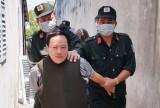 Vĩnh Long: Đâm trọng thương Trưởng phòng Tư pháp rồi cố thủ trong nhà