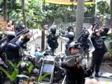 Indonesia bắt 6 nghi phạm khủng bố âm mưu tấn công đồn cảnh sát