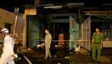 Bốn người tử vong trong ngôi nhà bị cháy