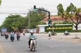 Thị trấn Hậu Nghĩa trên đường trở thành đô thị loại III
