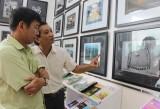 Họp mặt Ngày Truyền thống Nhiếp ảnh Việt Nam