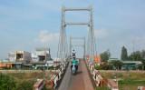 """Vĩnh Bình """"tụt"""" 4 tiêu chí nông thôn mới theo quy định mới"""