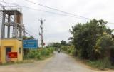 An Lục Long: Trên đường về đích nông thôn mới