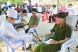 Đoàn Thanh niên Công an tỉnh: Xung kích, sáng tạo, vì nhân dân phục vụ