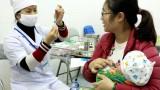 Hướng dẫn tiêm vắcxin ngừa ho gà cho phụ nữ mang thai