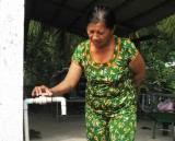 Tân Trụ: Hơn 200 hộ dân không có nước sạch sử dụng