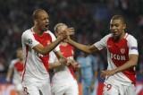 Thua Monaco 1-3, M.C ngậm ngùi chia tay Champions League