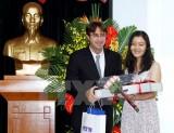 Những dự án của Tổ chức Quốc tế Pháp ngữ tại Việt Nam và khu vực
