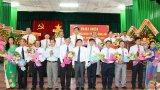 Giám đốc Đài PT&TH Long An - Phạm Văn Dũng được bầu làm Chủ tịch Hội Nhà báo Việt Nam tỉnh Long An (nhiệm kỳ 2017-2021)