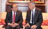 Thủ tướng Singapore và Phu nhân sắp thăm chính thức Việt Nam