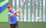 Hoàng Nam dừng bước ở tứ kết giải Japan F2 Futures