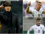 Joachim Löw triệu tập đội hình: Hàng công được bổ sung chân sút trẻ