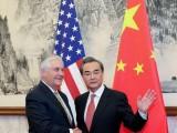 """Mỹ-Trung đánh giá tình hình Triều Tiên """"hết sức nguy hiểm"""""""