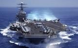 Mỹ - Hàn tập trận rầm rộ bất chấp căng thẳng với Triều Tiên