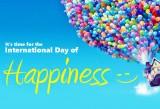 Ngày Quốc tế Hạnh phúc: Hạnh phúc là cho đi không màng nhận lại
