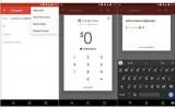 Chuyển tiền bằng Gmail trên smartphone Android