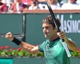 Federer lần thứ năm vô địch Indian Wells