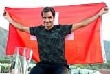 Roger Federer lên hạng 6 thế giới