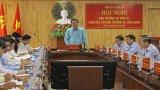 Đoàn TNCS Hồ Chí Minh tỉnh Long An cần tiếp tục phát huy tính năng động, sáng tạo trong hoạt động