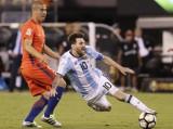 """Argentina - Chile lại đá """"chung kết"""""""