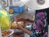 Giấy gói thức ăn đường phố - Xin chớ thờ ơ
