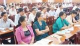 Đổi mới công tác đào tạo, bồi dưỡng cán bộ theo tư tưởng Hồ Chí Minh