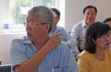 Đại biểu Quốc hội: Giám sát đầu tư công trình cầu Mỹ Lợi, Đường tỉnh 830