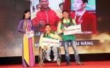 Lê Văn Công, Trần Văn Vũ được ngành thể thao TP HCM vinh danh