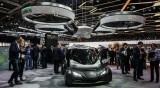 Xe hơi tương lai sẽ là xe bay?