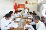 Lấy ý kiến đóng góp Dự thảo Luật Trách nhiệm bồi thường của nhà nước