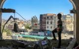 Quân đội Yemen kiểm soát 80% lãnh thổ sau 2 năm nội chiến