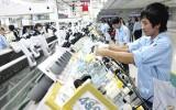 Công nghiệp chế biến chế tạo hút vốn FDI nhiều nhất trong quý I