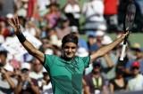 Federer và Wawrinka dễ dàng vào vòng 4 Miami Master 2017