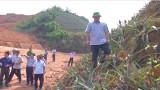 Vụ dứa chết ở Lào Cai: Lộ nhiều sai sót ở nhà máy luyện kim