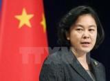 Trung Quốc tiếp tục biện hộ cho các hoạt động xây dựng đảo ở Trường Sa