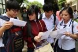 Đề thi THPT quốc gia thêm yêu cầu vận dụng kiến thức